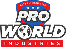 Pro World Logo